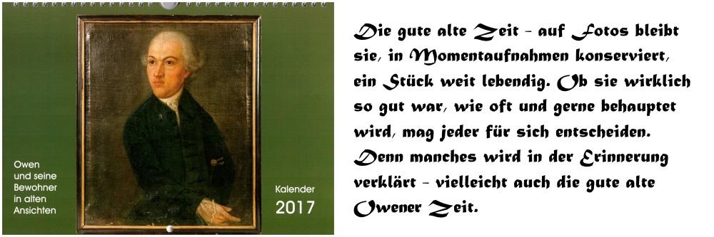 Alt Owen Förderkreis e.V.