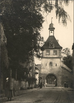 Sommerhausen 1